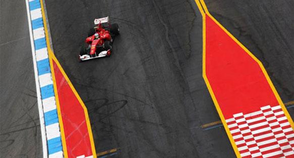 Alonso: 'Kusursuz bir haftasonu lazım'