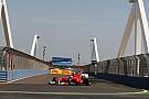 Ferrari'ye 3 kez Kubica'ya yol vermesi söylenmiş