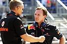 Red Bull motorların eşitlenmesi için baskı yapıyor