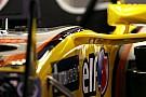 Renault MasterCard aşkına Raikkonen'i ikna edebilir