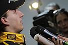 Kubica Renault'da kalmaya hazır