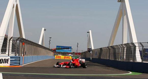 Alonso güncellemeler konusunda yorum yapmadı
