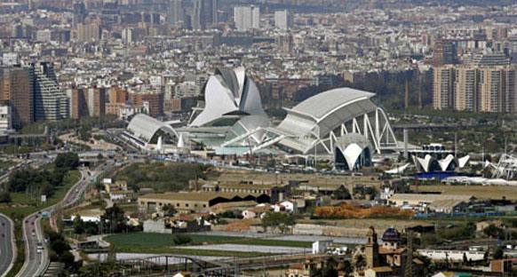 Tarih değişikliği Valencia'da bilet satışlarını artırdı