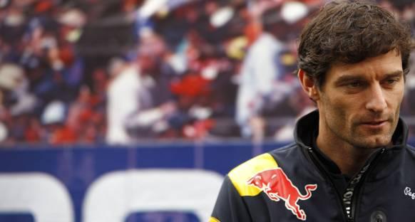 Webber: Şampiyonluk iki pilot arasında geçecek