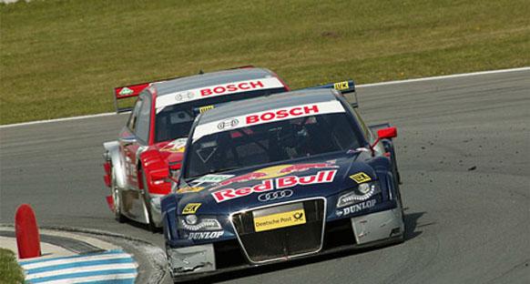 Ekström NASCAR'da yarışacak