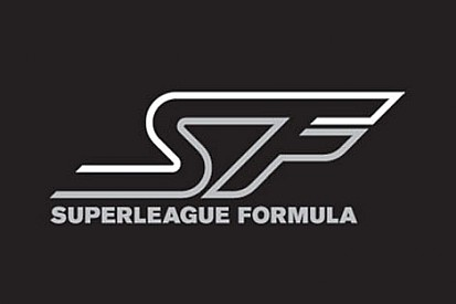 Sonangol Superleague Formula, Magny-Cours yarışı için Fransa'da