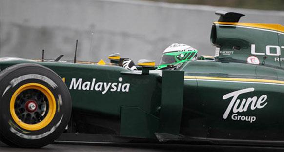 Kovalainen: 'Lotus eski takımlarla rekabete hazırlanıyor'