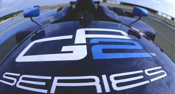D'Ambrosio GP2'deki ilk zaferine ulaştı