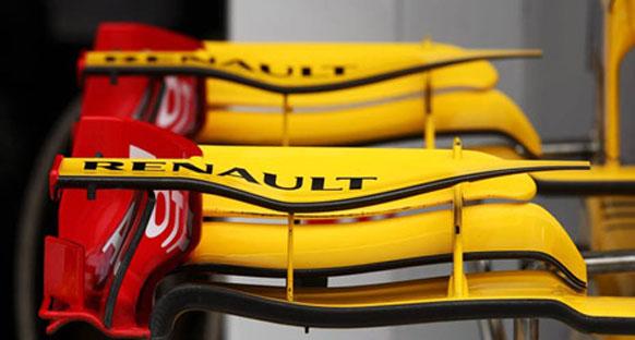 Barselona Renault için dönüm noktası olabilir