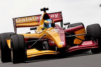 2010 Sonangol Superleague Formula sezonuna başlıyor