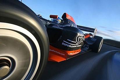 Pantano Superleague Formula'da, Evinde Zafer İstiyor!