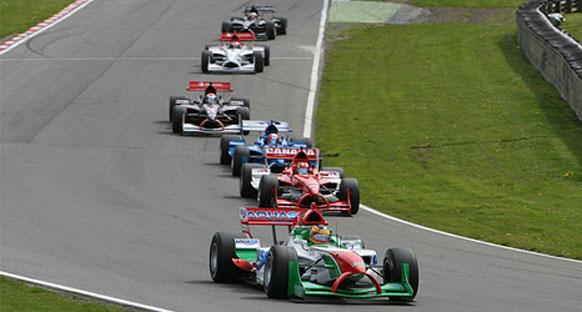 A1GP, beşinci sezon konusunda katı
