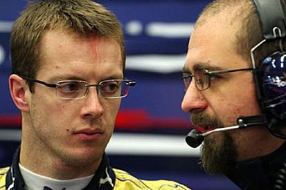 Sebastien Bourdais Superleague Formula'da