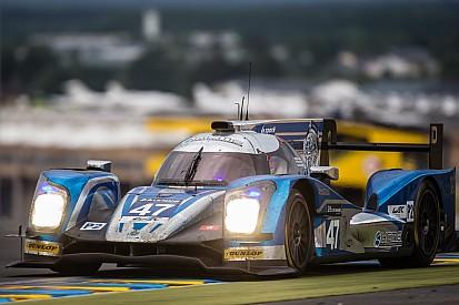 KCMG défendra ses chances en LMP2 au Mans
