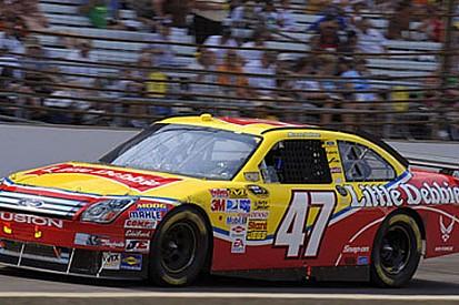 NASCAR Montreal'de, Ambrose polde