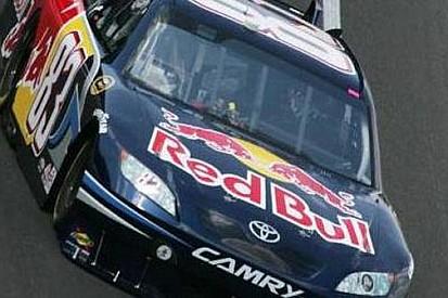 Vickers, Michigan'da Red Bull'a ilk zaferini verdi!