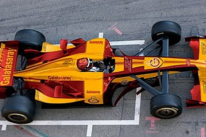 Superleague Formula, 2009 için yeni yarış formatını açıkladı
