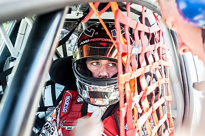 Cindric, Theriault land NASCAR Truck rides with Brad Keselowski Racing