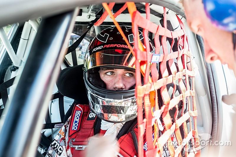 Cindric, Theriault land NASCAR Truck rides with Brad Keselowski Racing