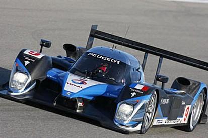 SPA'da Peugeot zaferi
