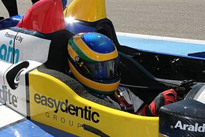 Bruno Senna, ORECA'da yarışacak