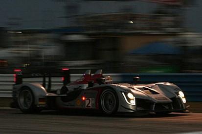 Sebring'de Audi zaferi