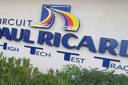 ANALİZ: LMS Paul Ricard testleri