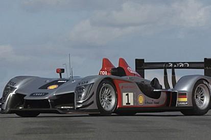 Audi, yeni R15 TDI modelini tanıttı