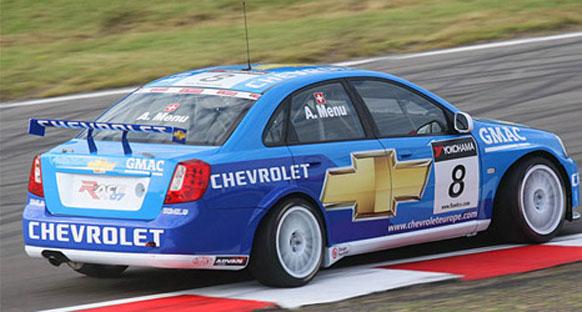 Tampus Racing, ilk testini yaptı