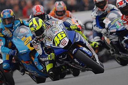 FIM 2009 MotoGP sürücülerini açıkladı