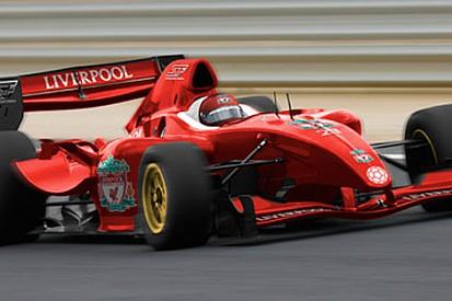 Superleague Formula - İlk yarışı Liverpool kazandı