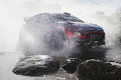Photos - Le film du Rallye d'Argentine 2016