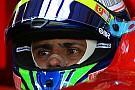 Massa: '1 numaralı sürücüye gerek yok'