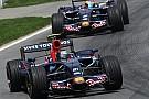 Schumacher'in övgüleri Vettel'i etkilemedi