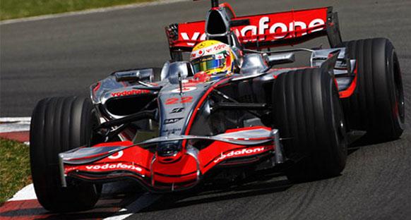 Hockenheim Testleri 1. Gün – Hamilton günü lider tamamladı