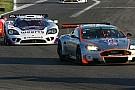 FIAGT - Wendlinger lider, Aston takımı ilk iki sıranın hakimi