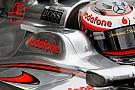 McLaren'dan Kovalainen'e övgü