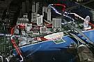 Singapore GP seyirci kapasitesini artırdı