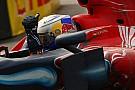 Vettel son seansı kaçırdığı için üzgün