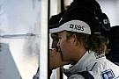 Rosberg: 'Cezayı hak ettim'