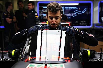 """ريكاردو: يجب على الفورمولا واحد أن تكون """"منفتحة على التغيير"""""""