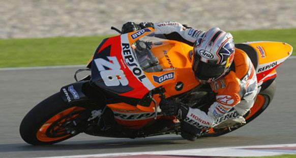 MotoGP - Katalunya'nın gerçek hakimi Pedrosa
