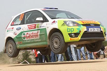 Castrol Ford Team Türkiye Dünya Ralli Şampiyonası'nda