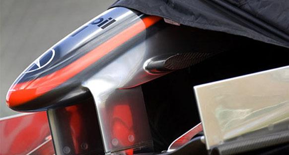 McLaren Monako galibiyetinin tadını çıkarmaya çalışıyor