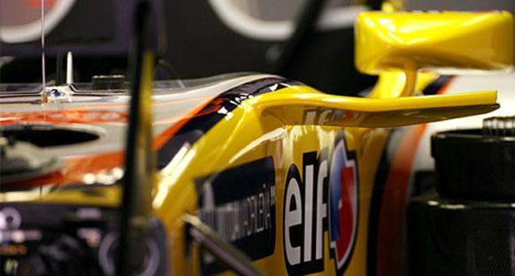 Renault daha uzun yıllar F1'de