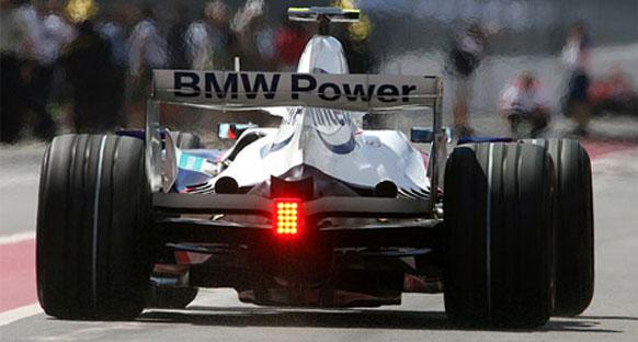 BMW Sauber'de Heidfeld Out, Alonso In