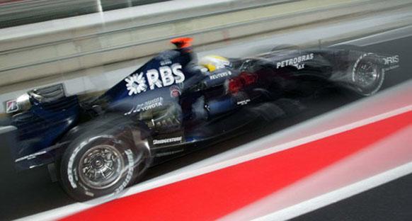 Williams Toyota'dan ayrılmak istemiyor