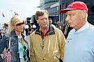 Lauda: 'Ferrari Alonso'yu alarak niçin başını ağrıtsın!'