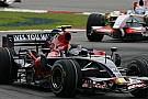 Vettel, şansının döneceğine inanıyor