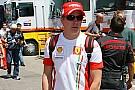 Raikkonen: 'Şampiyonluktan bahsetmek için çok erken'